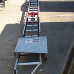 25ft Conveyor Hoist