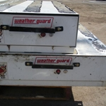 Weather Guard Slide Out Boxes