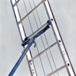 Telescoping Track Support