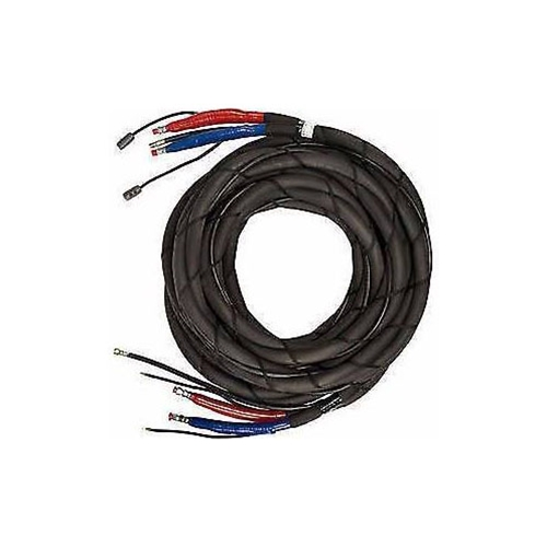 Graco Heated Hose 3/8 x 50ft with TC No Scuff