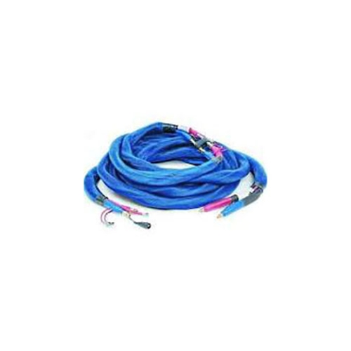 Graco Heated Hose - 3/8 x 50ft with TC and Scuff