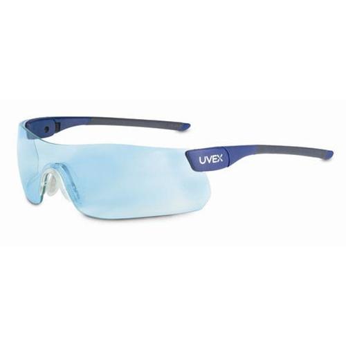 Uvex PrecisionPro SCT-Blue Lens Uvextreme Anti-fog Coating