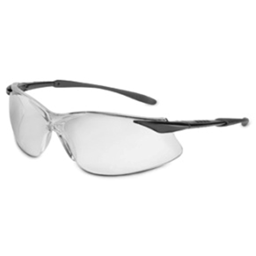 XV200 Gloss Black Frame Clear Hardcoat Lens