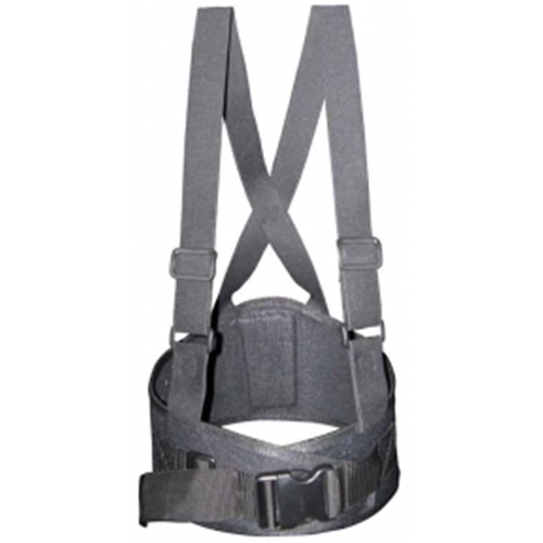 "L (38-42"")Hi Back Support Belt"