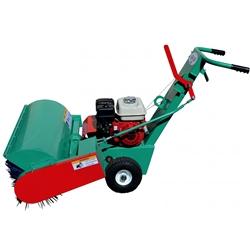 Intech Equipment And Supply Garlock 3610 Power Broom W