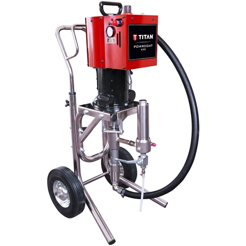 Pneumatic Sprayers