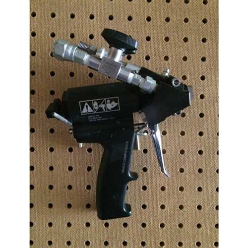 Used Spray Foam Guns
