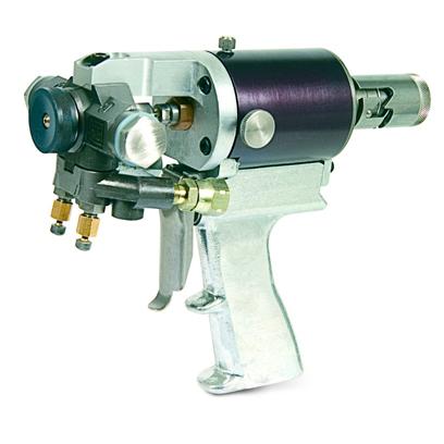 Graco Gx7 Spray Foam Gun Models And Parts Intech Equipment
