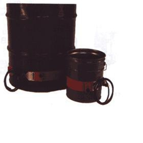 Hennes-Johnson Band Heaters For 5-gal Pails