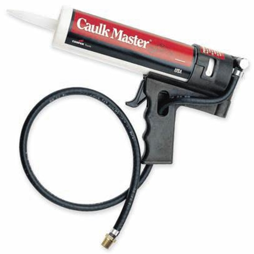 Std 1/10th Gal Air Caulk Gun