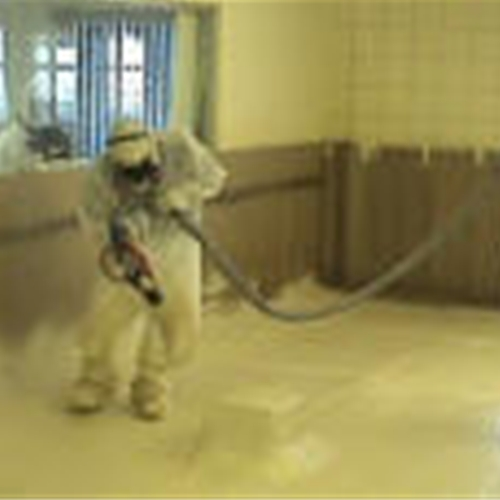 5-Day Spray Foam Roofing Class