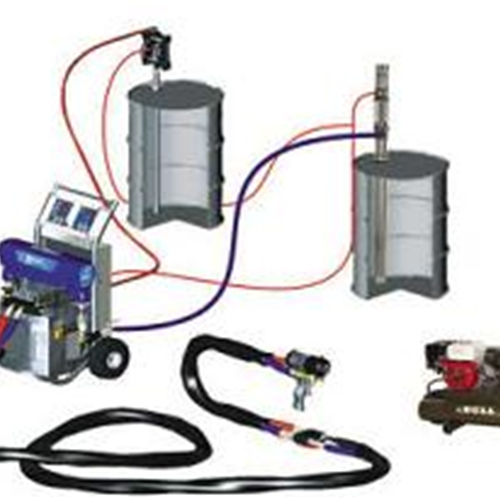 Graco Reactor E-20 Shore Power Package, Starting at $19,950