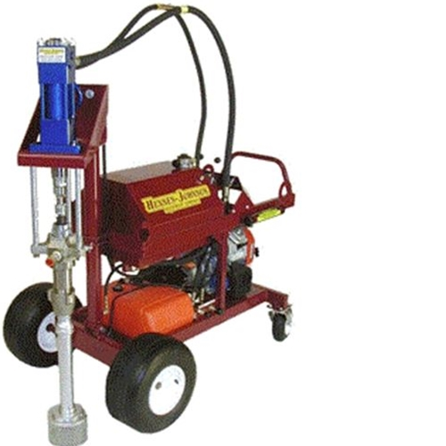 4520 Sprayer by Hennes-Johnson at Intech Equipment