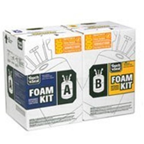 Touch N Seal U2 120 Spray Foam Kits Intech Equipment