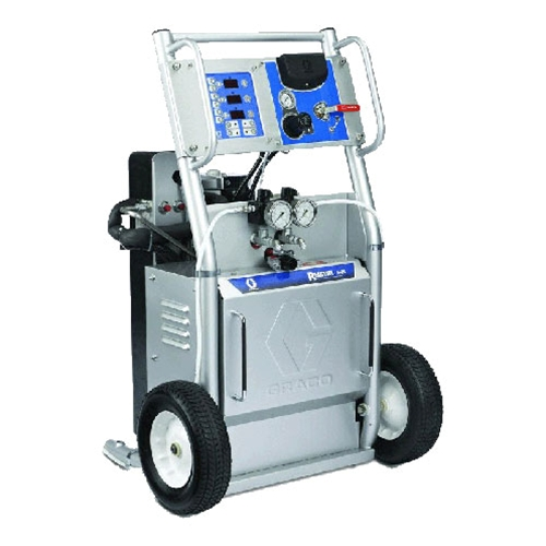 Graco A-25 Reactor Fusion AP Package at Intech