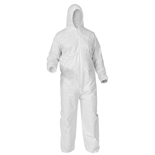 Coverall 3XL