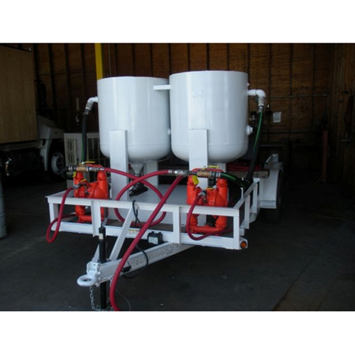 Cementitious Sprayer