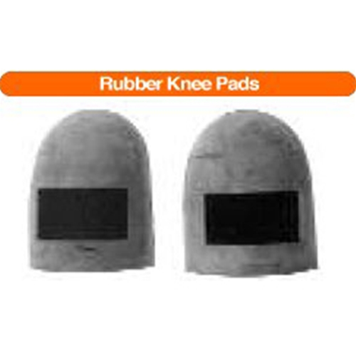 #310 Rubber Knee Pads