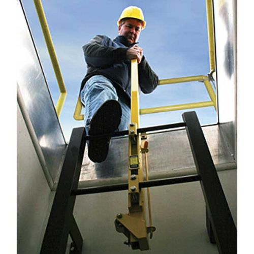 Intech Equipment And Supply Bilco Ladder Up Safety Post Lu 4