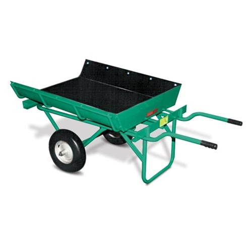 Dump Tray For Smart Cart
