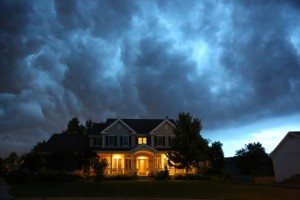 Make Property Storm Strong with Spray Foam Equipment