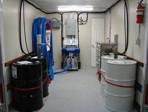 Pro-Series-Mobile-Spray-Foam-Rig-Intech-Spray-Foam-Equipment