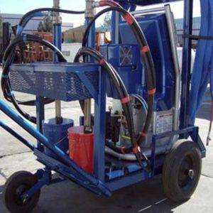 Maintaining Commercial Sprayfoam Equipment Intech