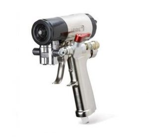 graco fusion cs spray gun