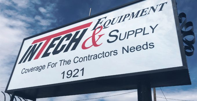 Intech: Your Source for Spray Foam Trailers and Rigs