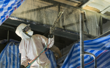Operating a Commercial Spray Foam Proportioner