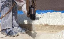 Top Commercial Spray Foam Insulation Machines