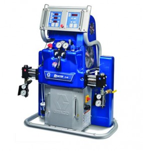 Upgrade to a New Graco Reactor with Trade-In Program