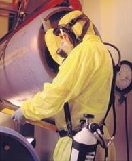 PPE Vital for Spray Foam Contractors