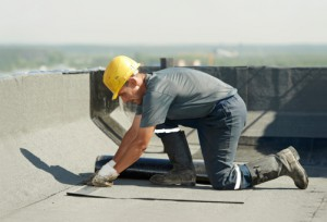 Roofing Equipment That Keeps Your Job Up and Running