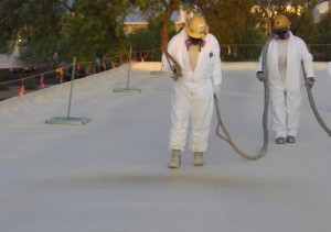 Save Money with Spray Foam Roofing