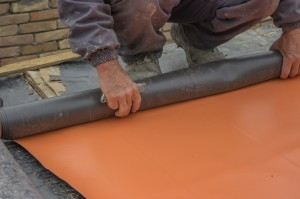 Roofing Materials That Prevent Energy Waste