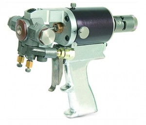 Add Spray Foam Guns to Your Year-End Shopping List