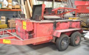 Keep Costs in Line with Used Roofing Equipment