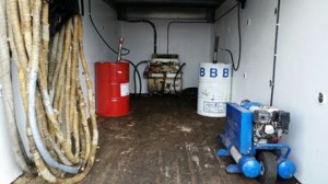 Conserve Cash with Used Spray Foam Equipment