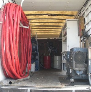 Buy or Trade Used Spray Foam Machines